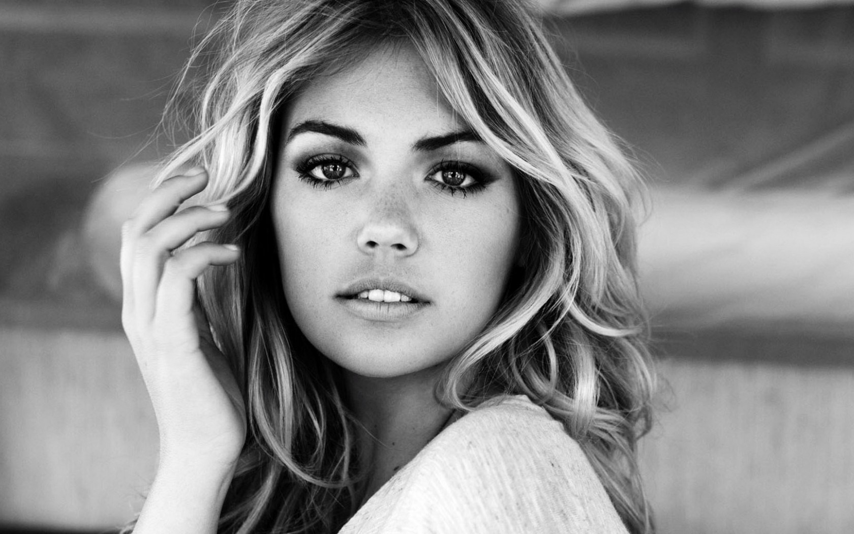 Kate Upton Model Actress Girl