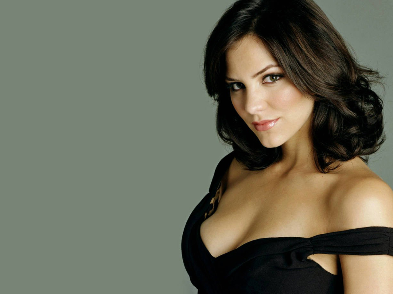 Katharine Mcphee Hot hd Wallpaper