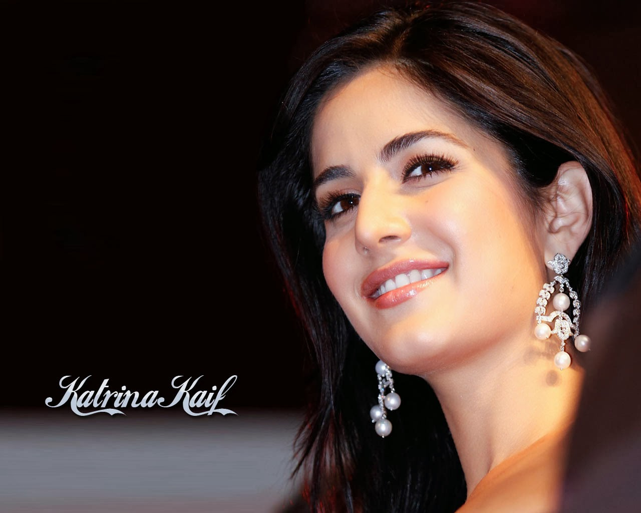 Katrina Kaif New Wallpaper