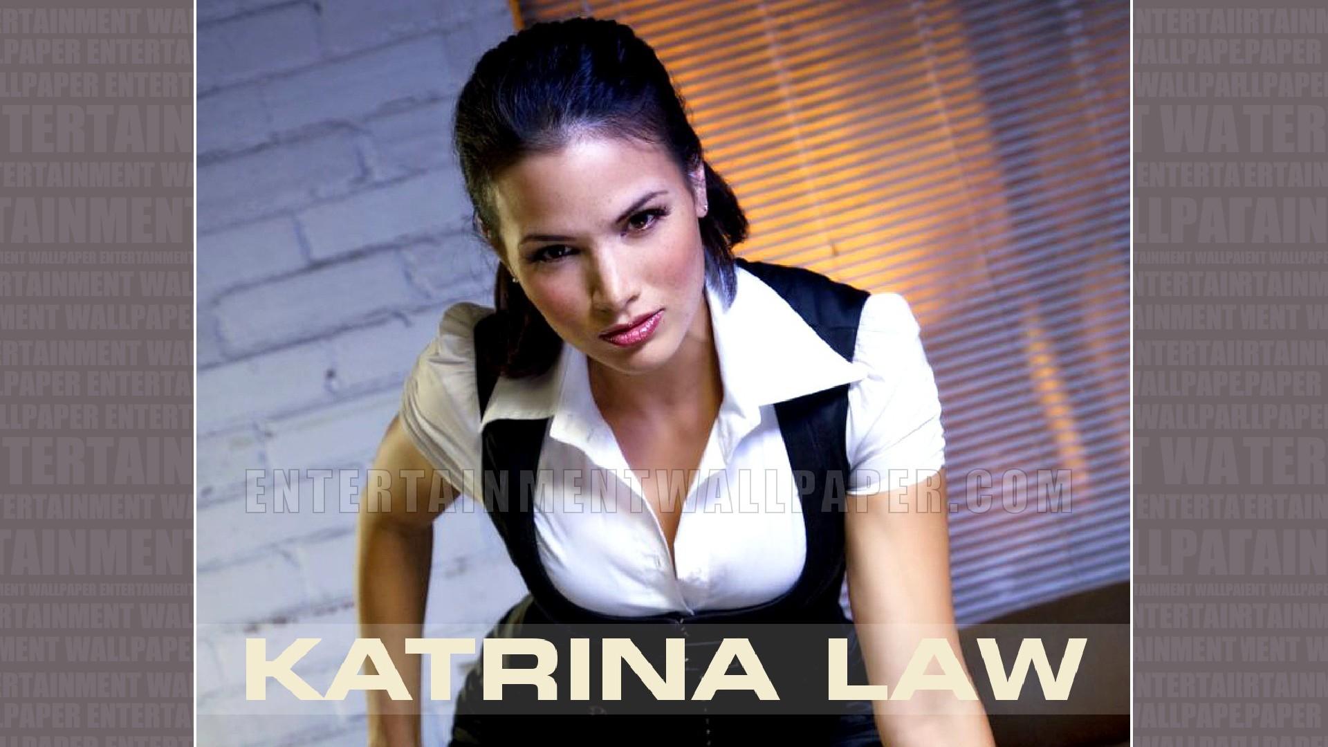 Katrina Law Wallpaper - Original size, download now.