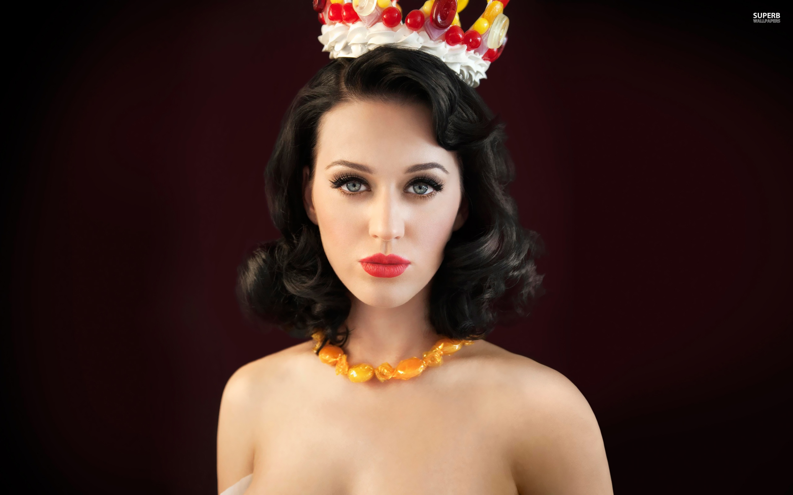 Katy Perry wallpaper 2560x1600 jpg