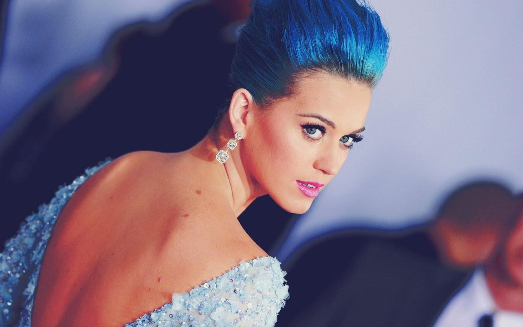 Katy Perry Girl Celebrity Music