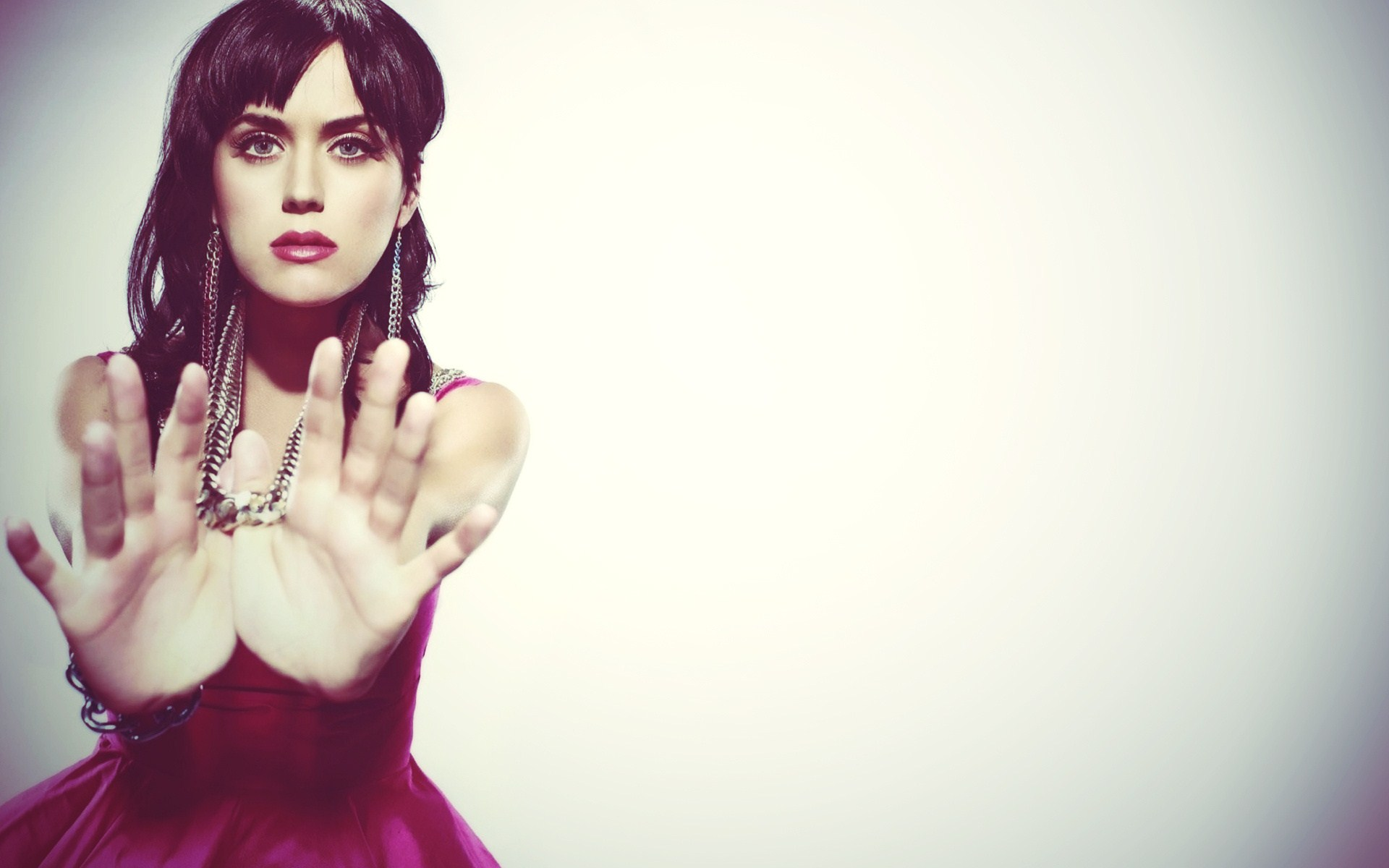 Katy Perry Singer Actress Girl