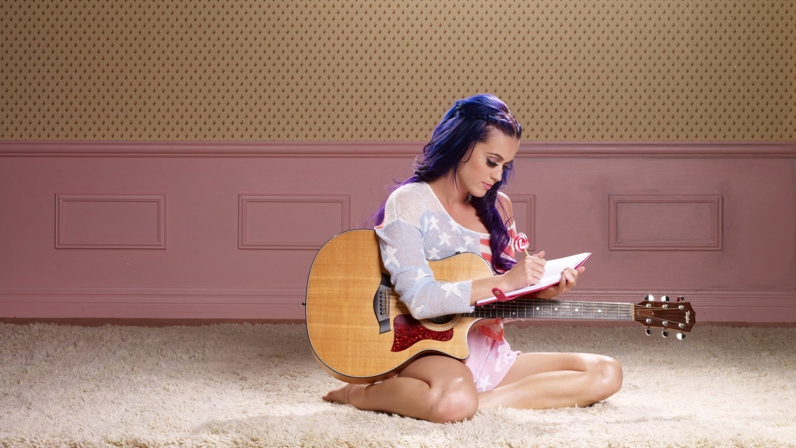 Description: The Wallpaper above is Katy perry songwriter Wallpaper in Resolution 1600x900. Choose your Resolution and Download Katy perry songwriter ...