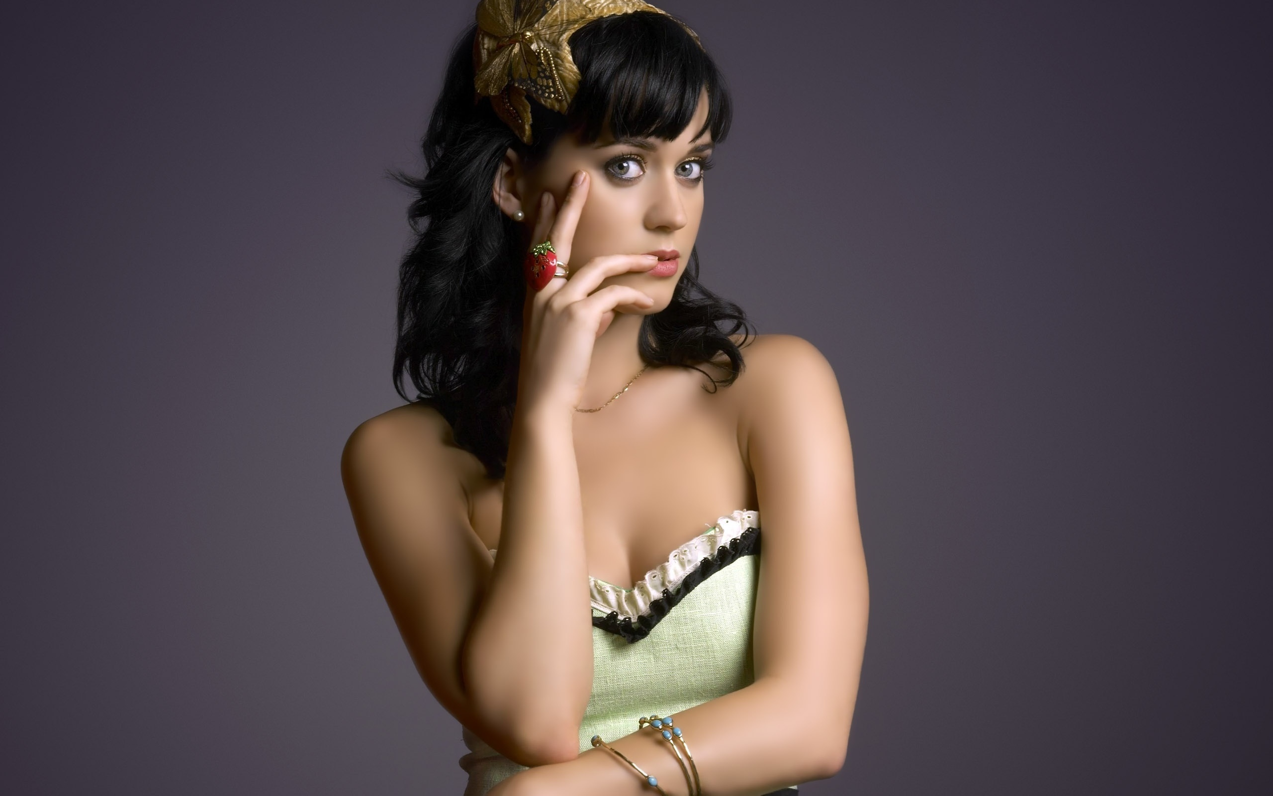 Katy Perry Res: 2560x1600 / Size:413kb. Views: 36845