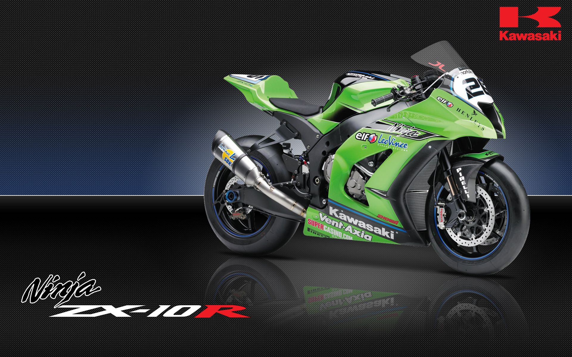 Kawasaki Wallpaper