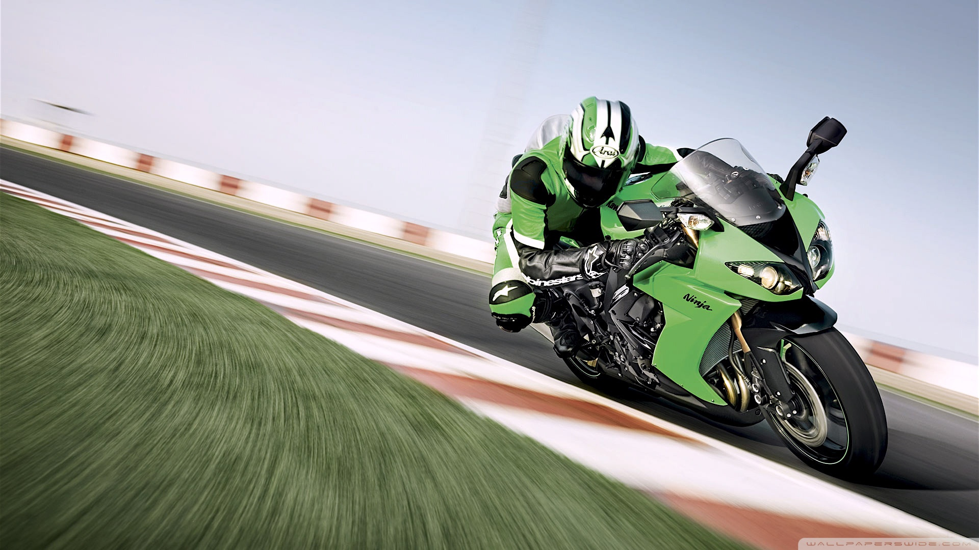 Kawasaki Wallpaper HD