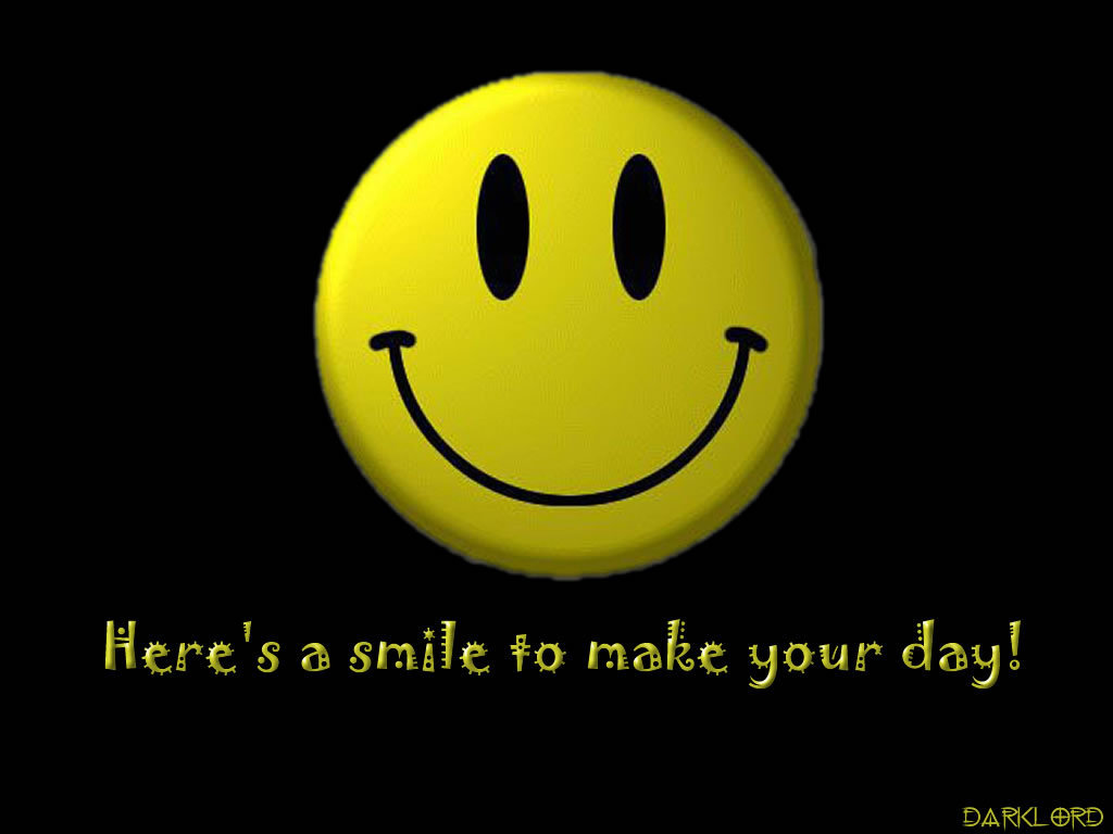 Smile - keep-smiling Wallpaper