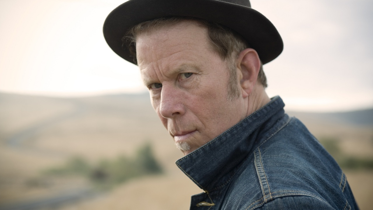 Of Course Tom Waits and Keith Richards Covered a Sea Shanty Together