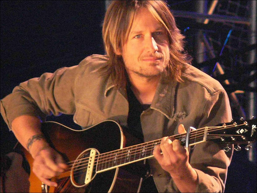 Keith Urban wallpaper | 1024x768 | #2057