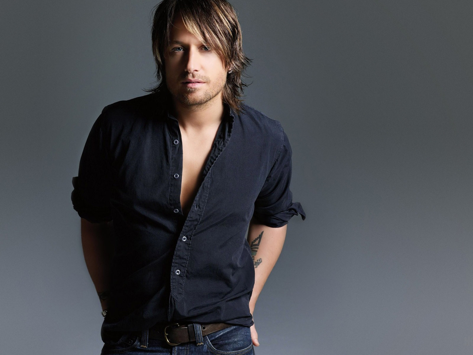 Keith Urban Background