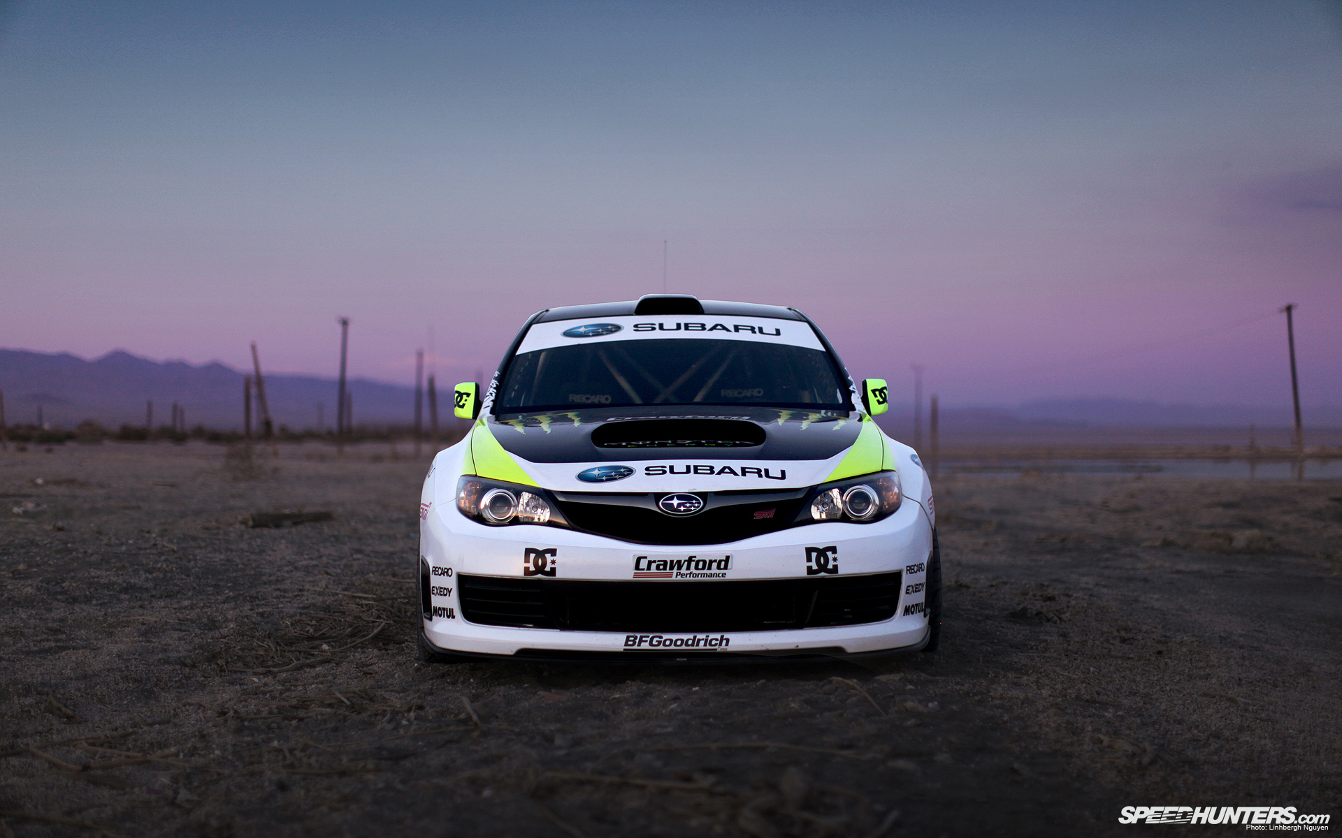 Ken Block 1920x1200 Ken Block wallpapers