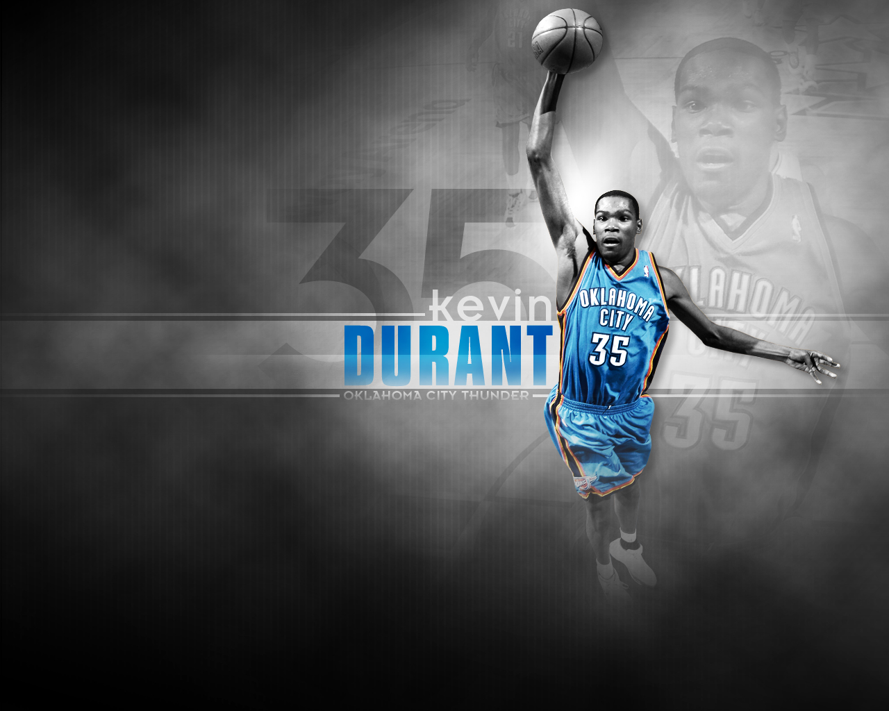 Kevin Durant - Player Page