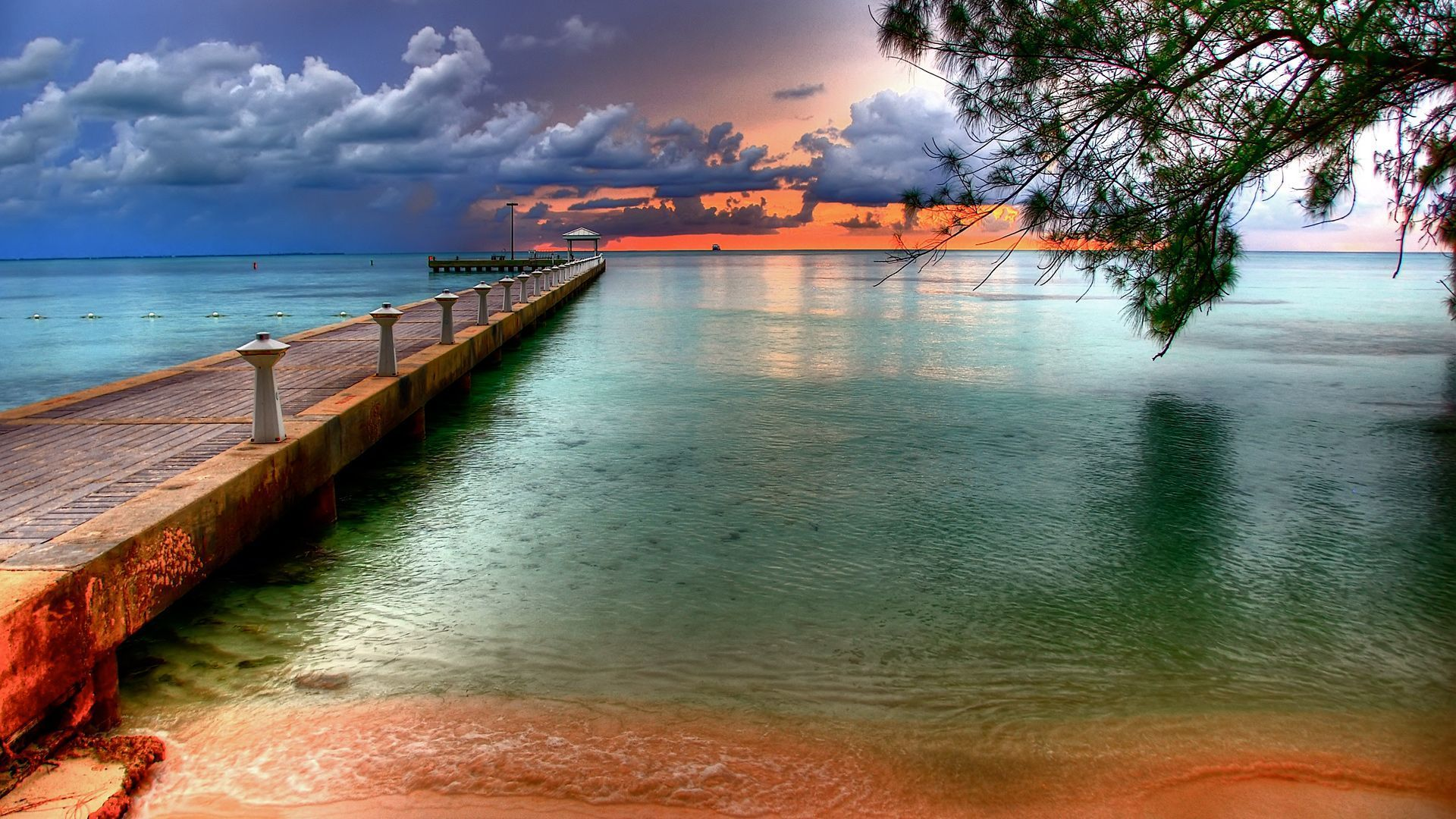 Key West Wallpaper ...