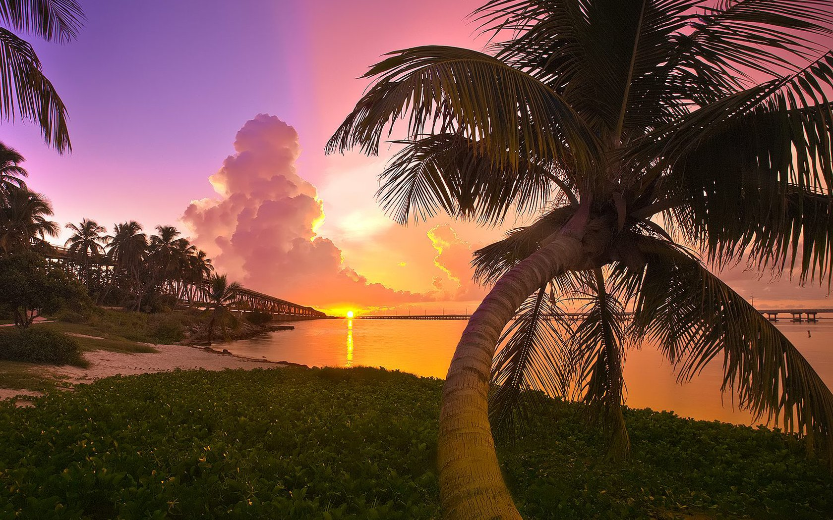 ... Key West Wallpaper ...