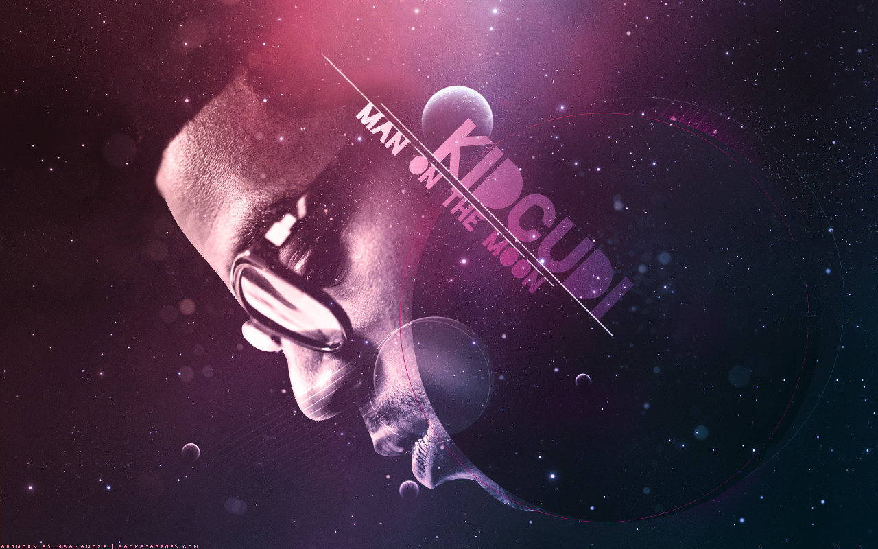 KiD_CuDi___Man_On_The_Moon_by_nbaman023