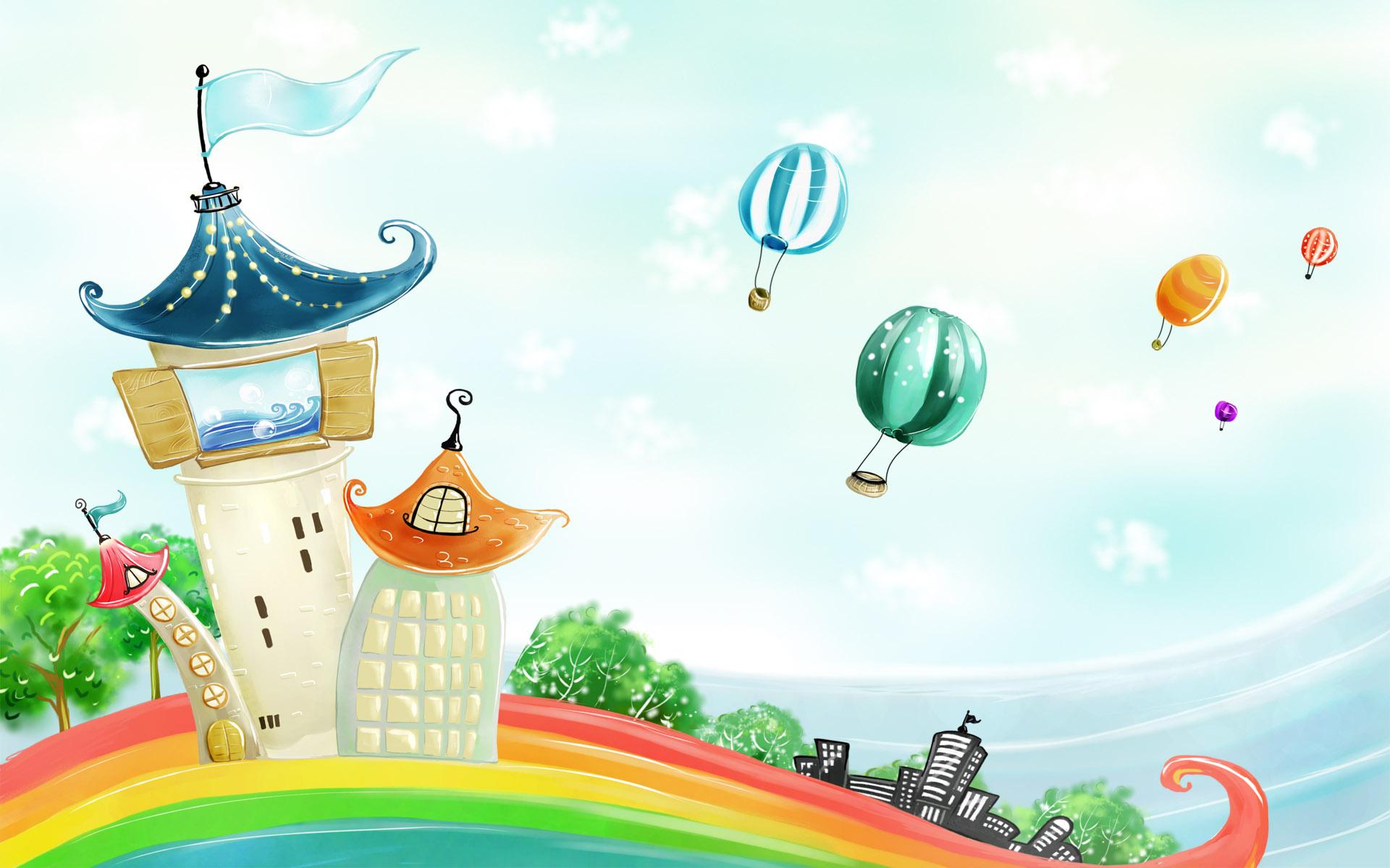 Kids Wallpaper 47656