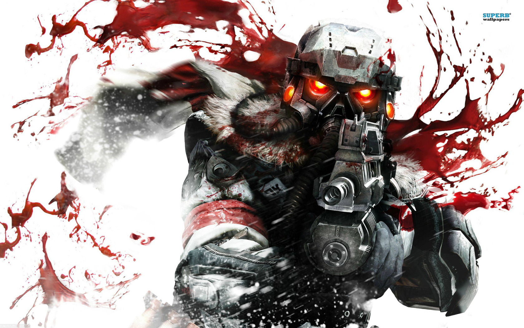 Killzone 3 wallpaper 1680x1050