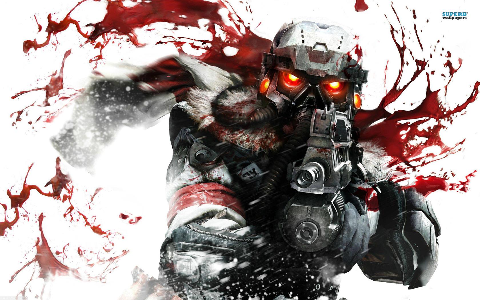 Killzone 3 wallpaper 1680x1050