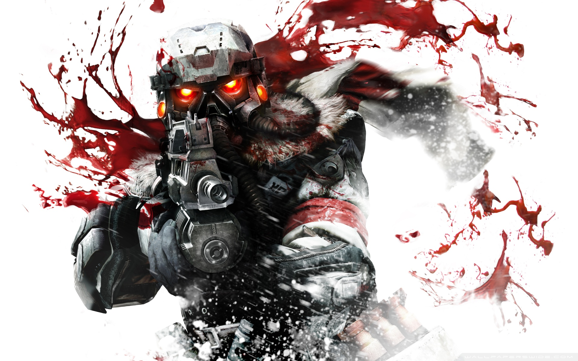 Killzone 3 Wallpaper
