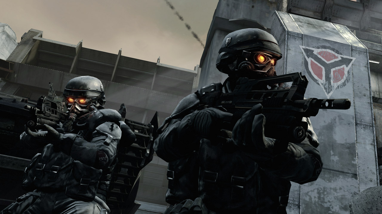 We're going to try and dream up the best, most ideal reboots possible. Today, let's reboot a series that soft-reboots itself every entry: Killzone.