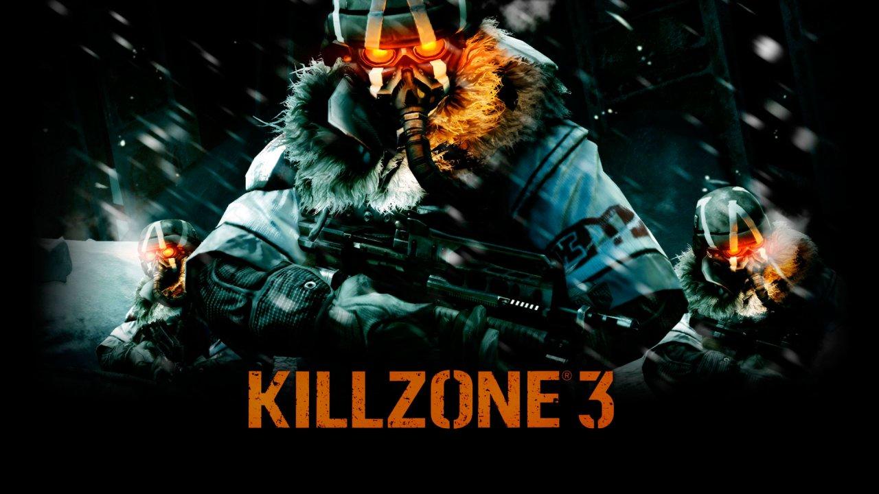 Killzone Wallpaper