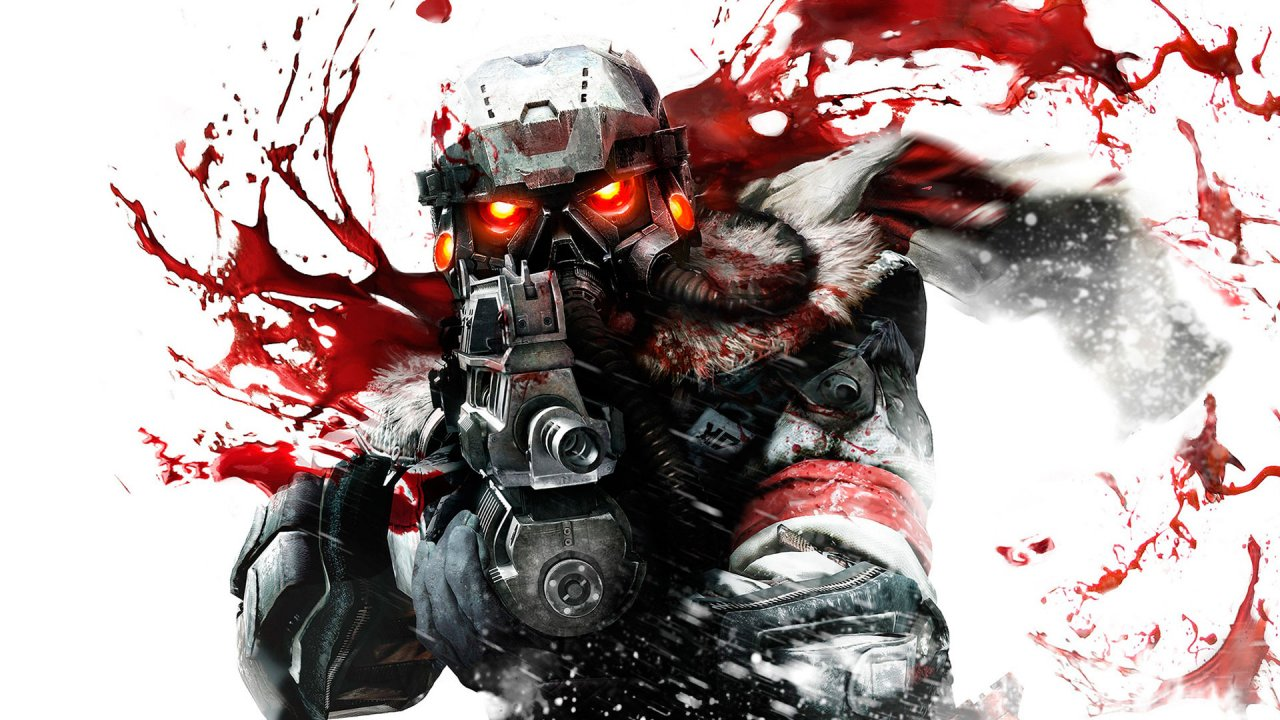 Killzone Wallpaper HD