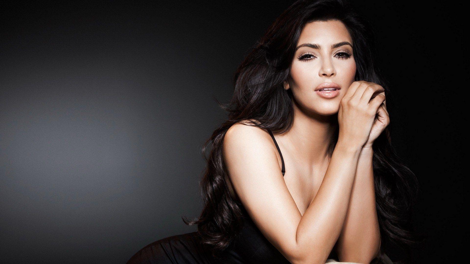 Kim Kardashian Wallpaper #15