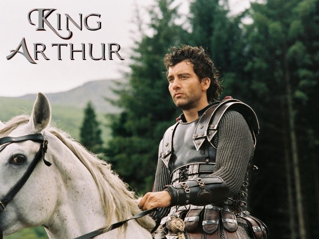 King Arthur King Arthur Wallpaper
