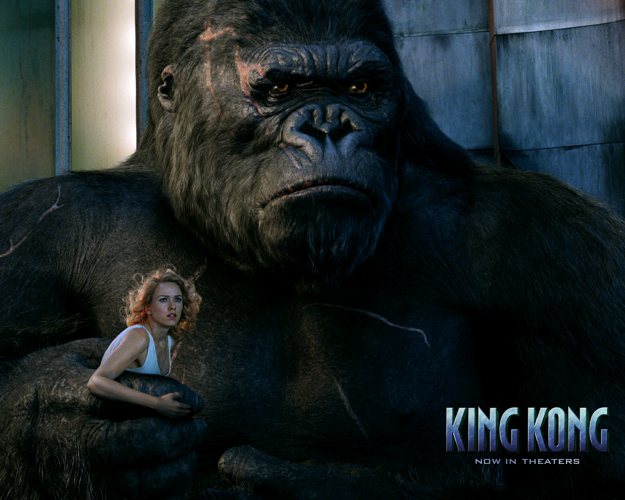 King Kong; King Kong ...