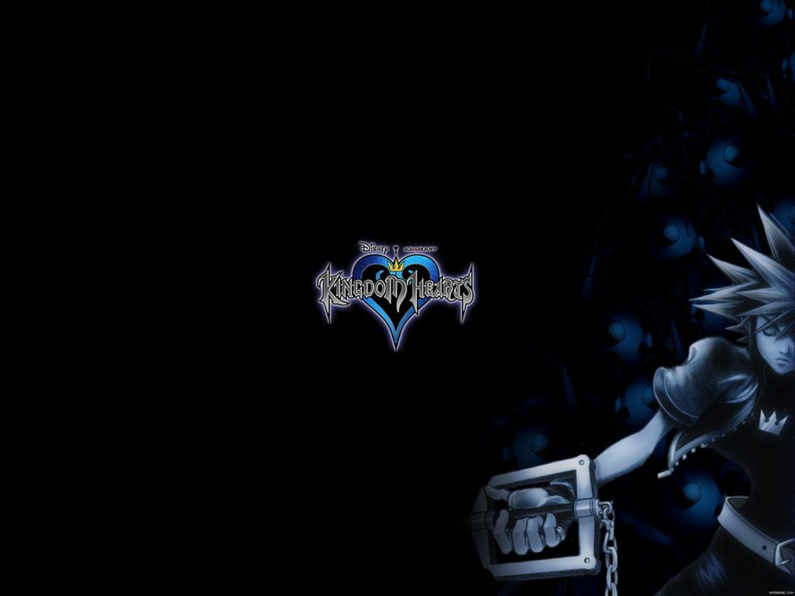 Kingdom Hearts Hd Wallpaper: Pics for Gt Kingdom Hearts Heartless Wallpaper Hd 1600x1200px