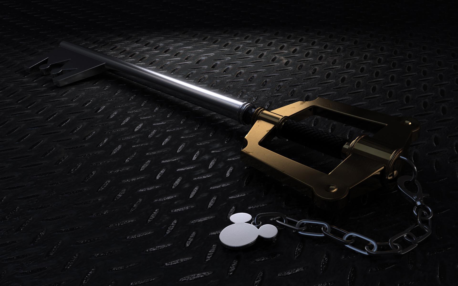 Kingdom Hearts Hd Wallpaper 1920x1200 52466