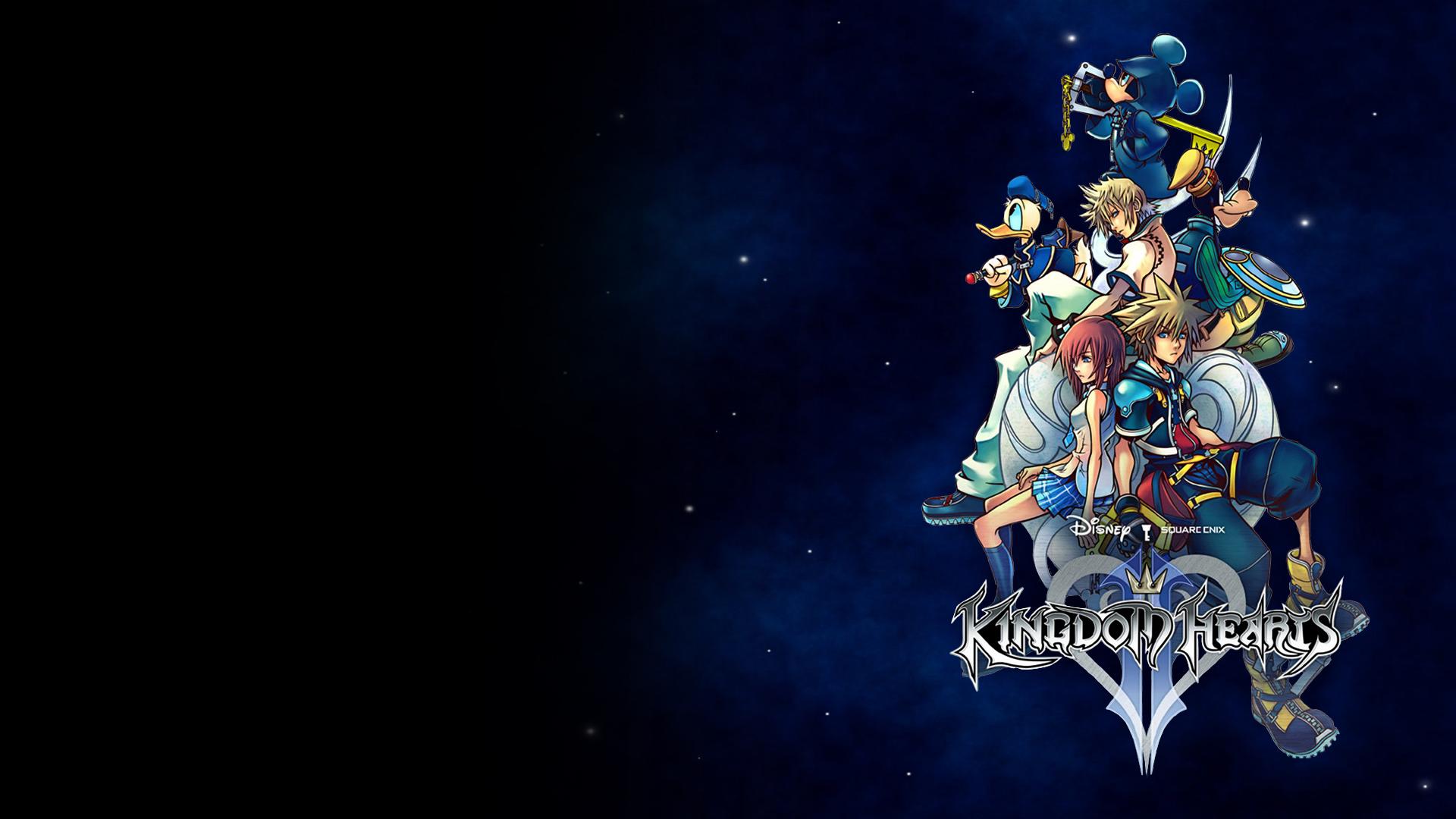 Kingdom Hearts HD wallpaper | 1920x1080 | #52461