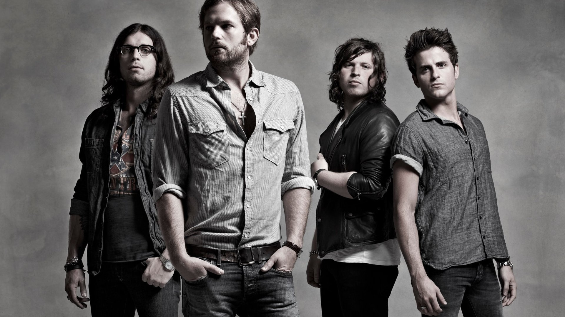 Kings Of Leon Wallpaper 20025 1920x1080 px