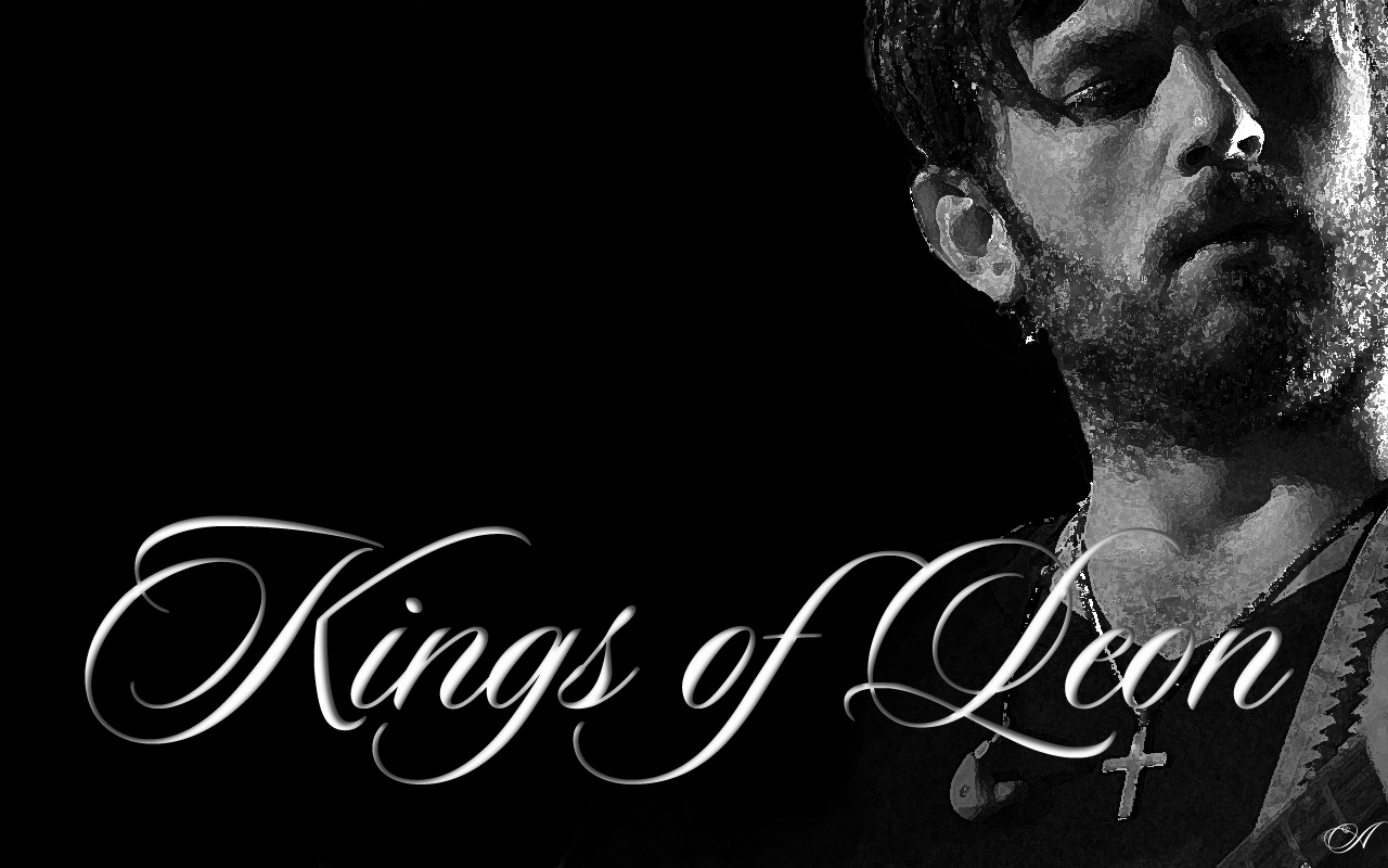 Kings of Leon Kings of Leon Wallpaper