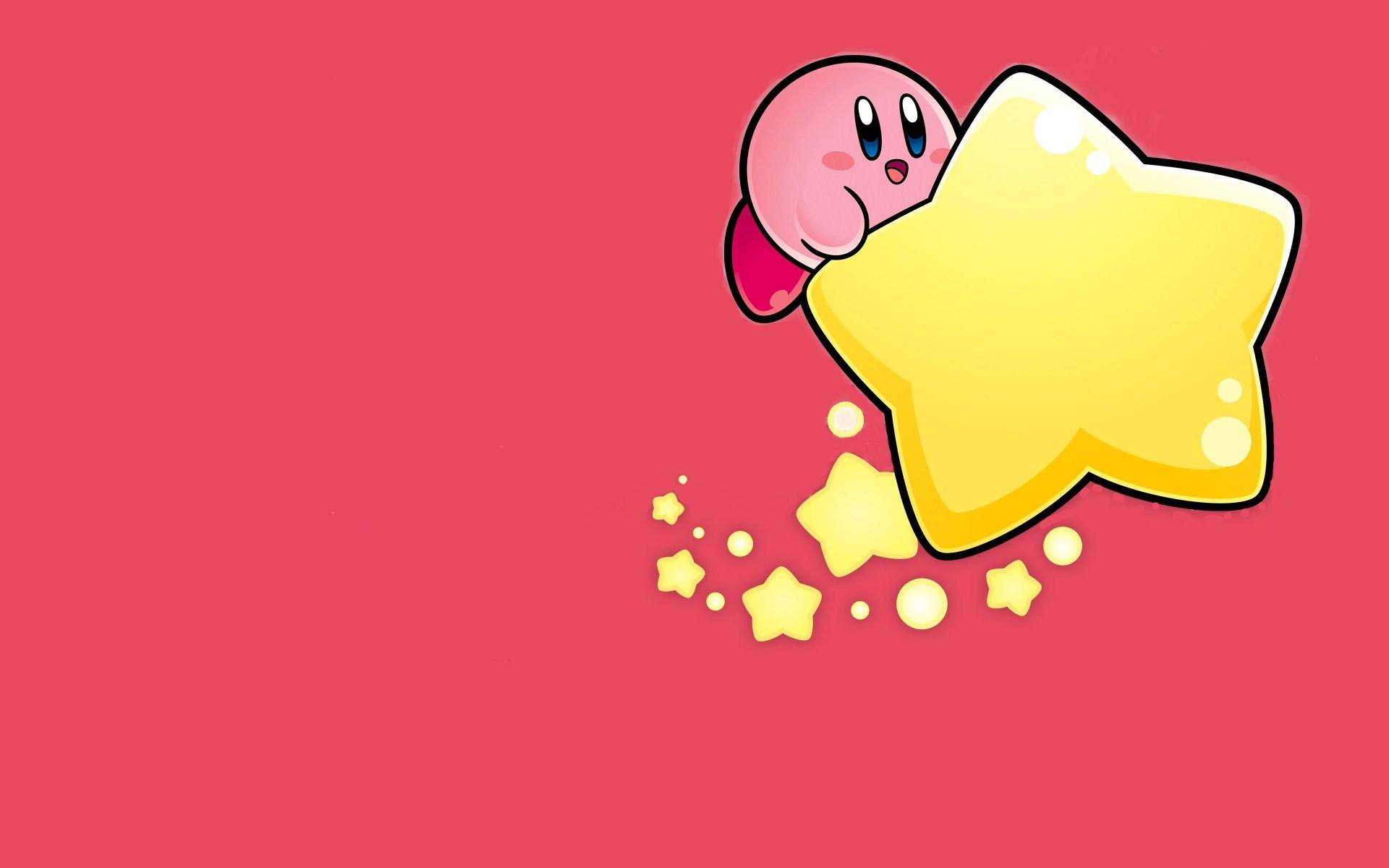 Kirby Art