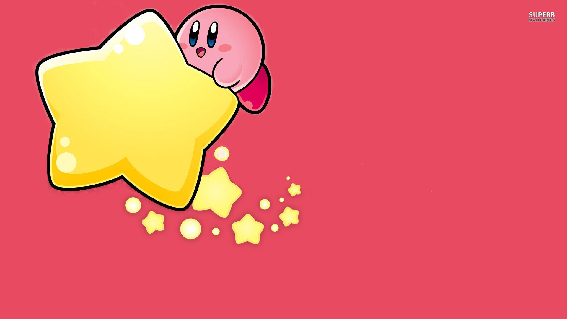 Kirby wallpaper 1920x1080