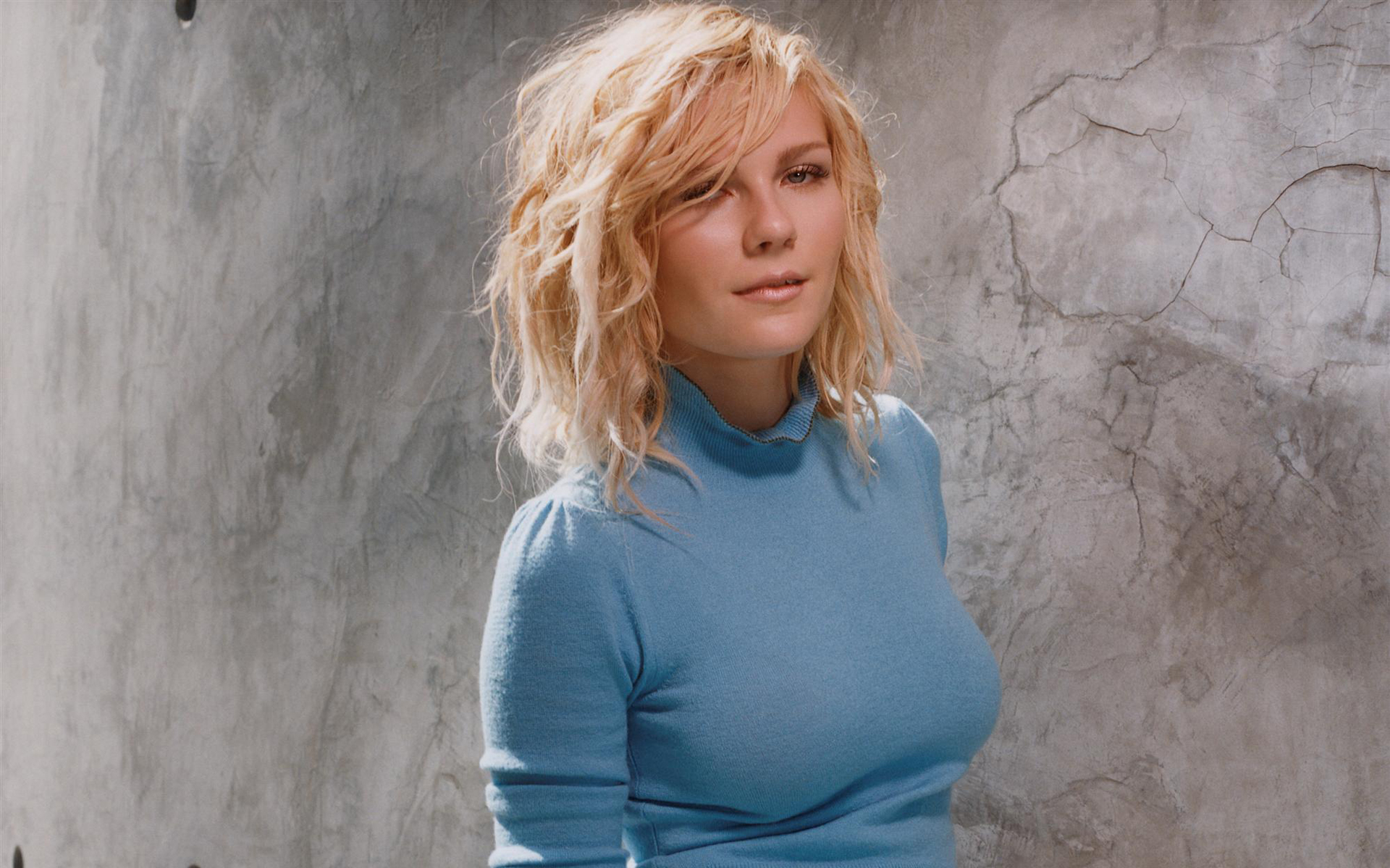 Kirsten Dunst Wallpapers Wallpaper