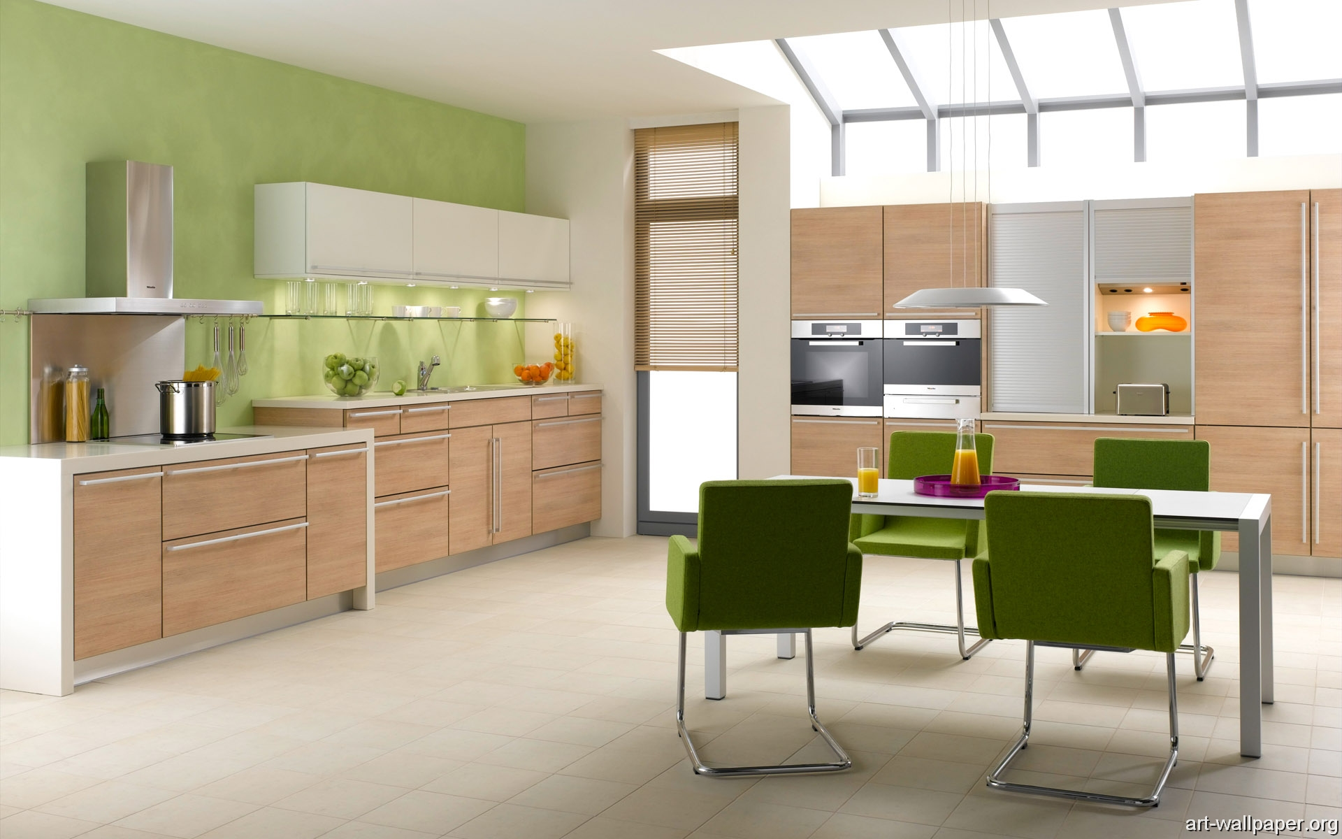BXP53680 kitchen wallpaper 2 ...