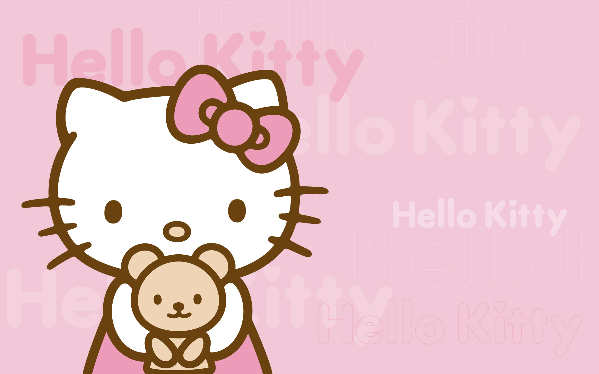Kitty hd