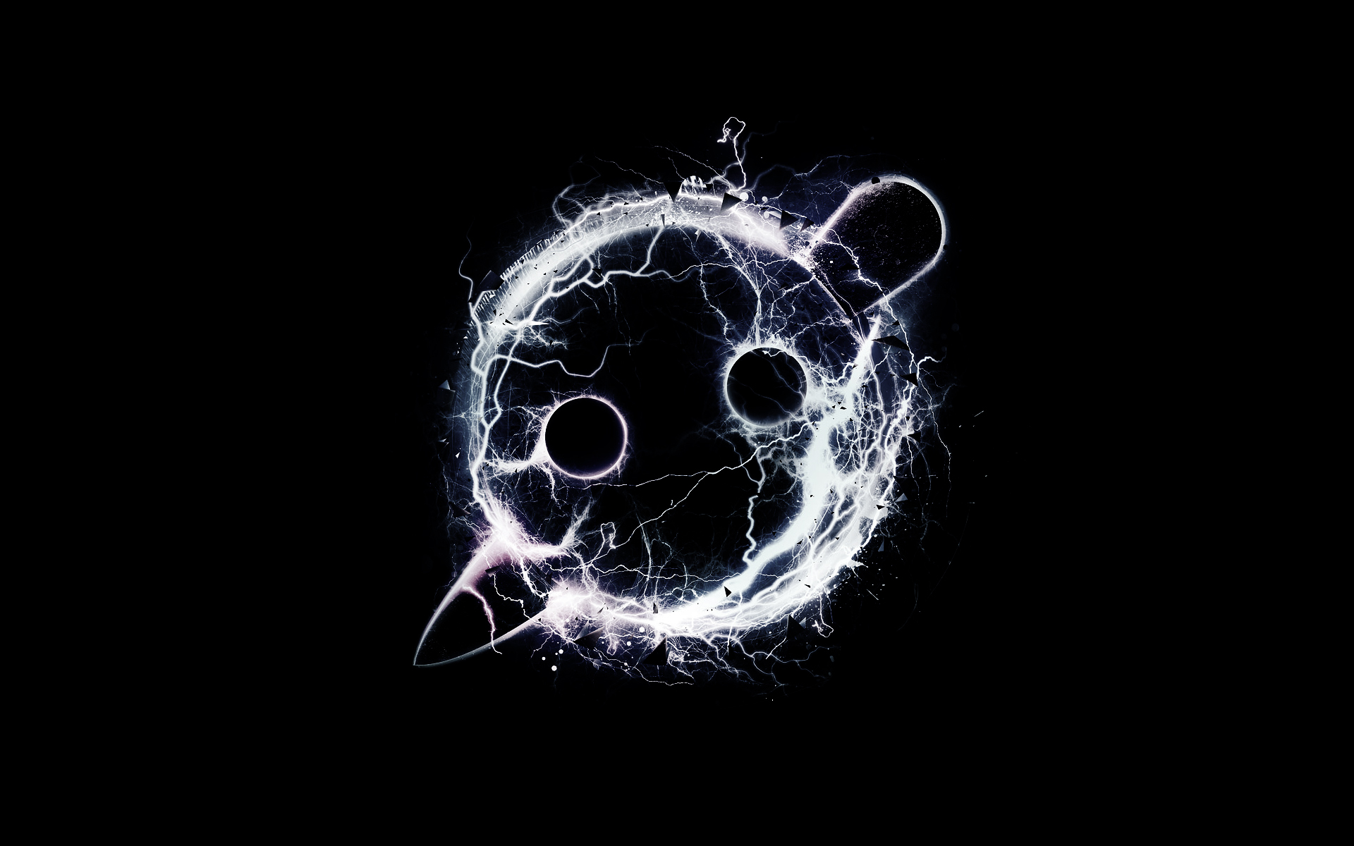 Knife Party Wallpaper