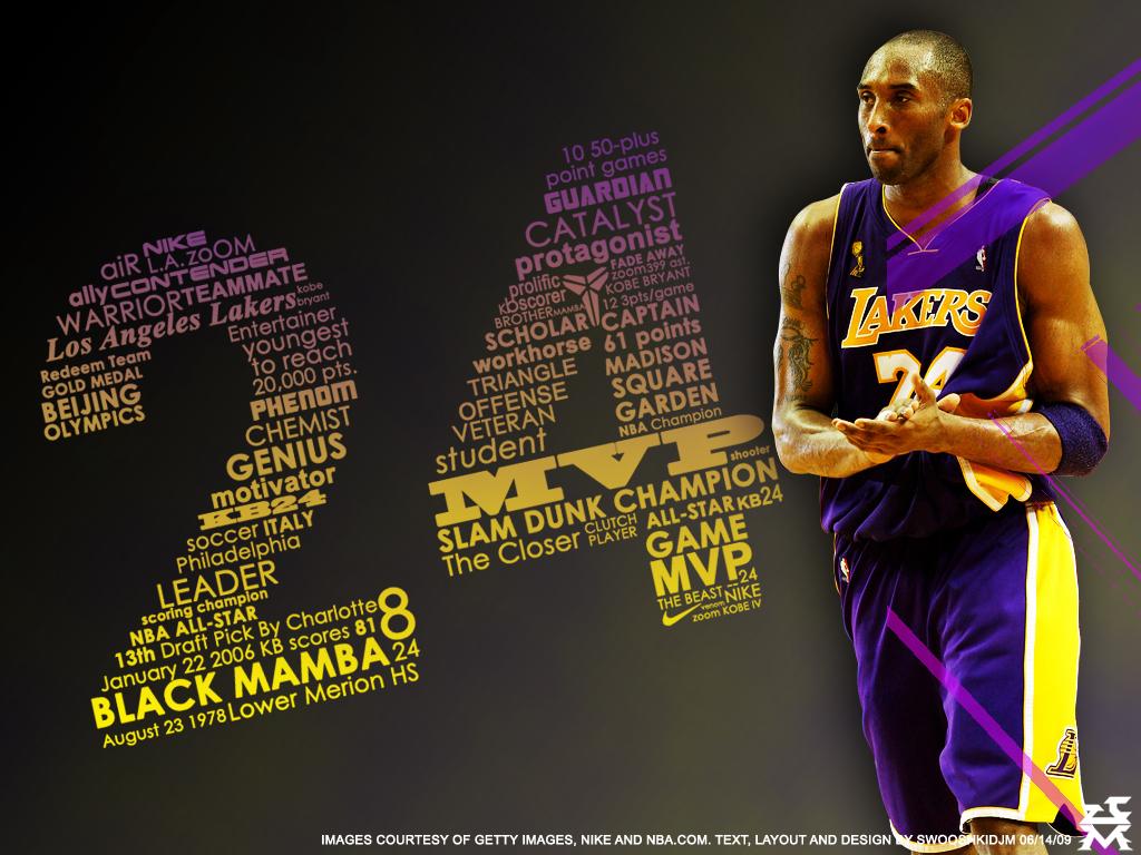 Kobe Bryant 24 by swooshkidjm