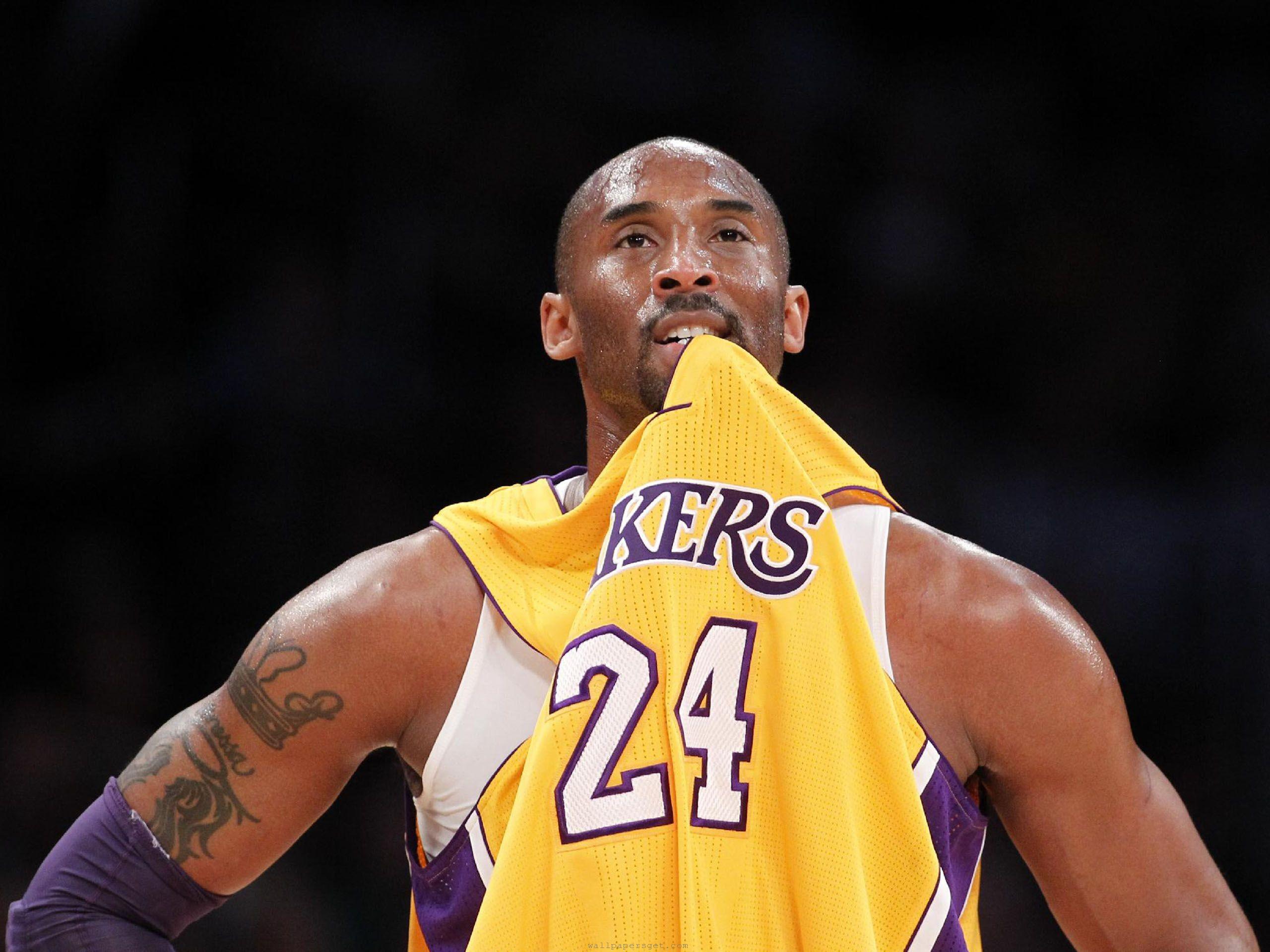 Kobe Bryant Photos