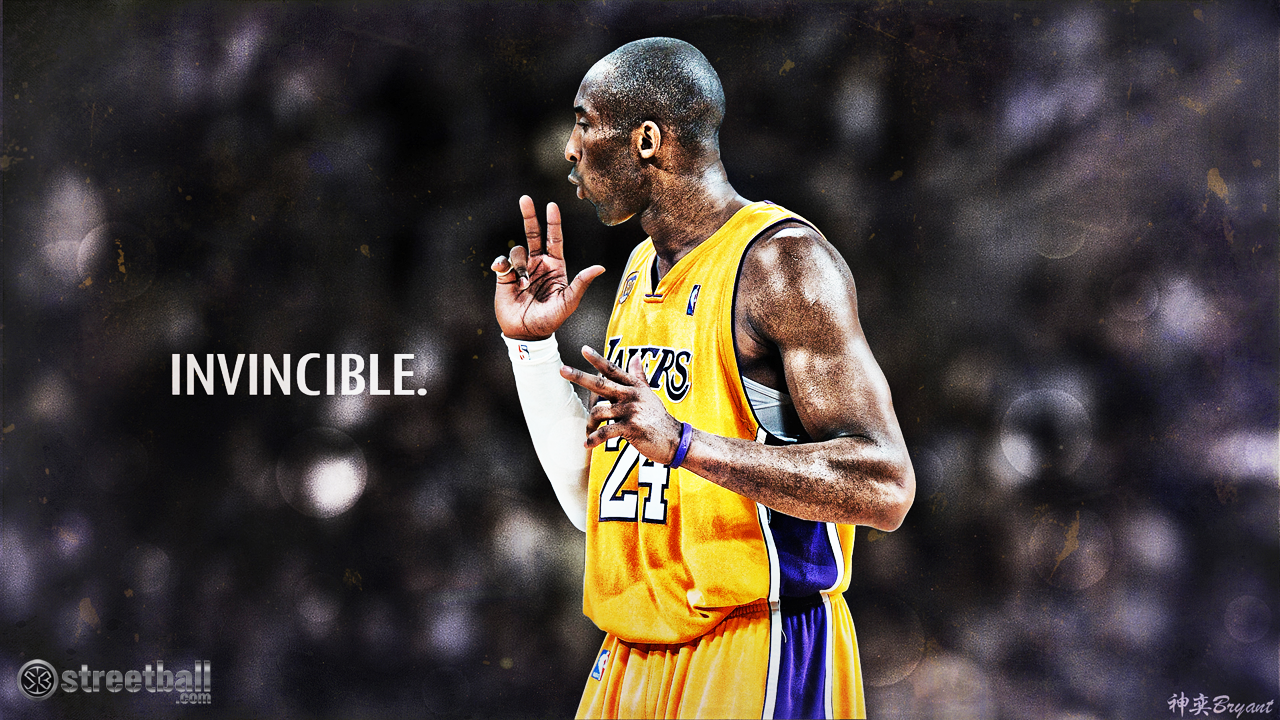 Kobe Bryant Wallpaper Dunk 5