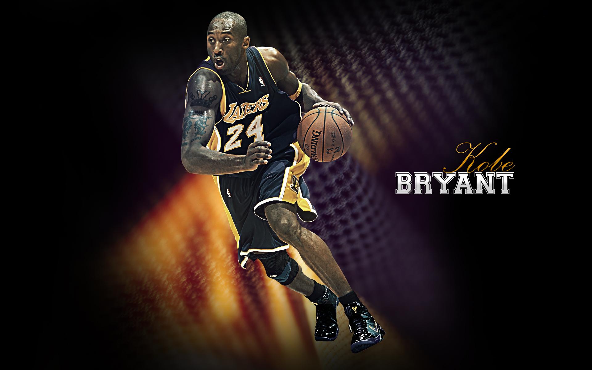 Kobe Bryant HD Wallpapers