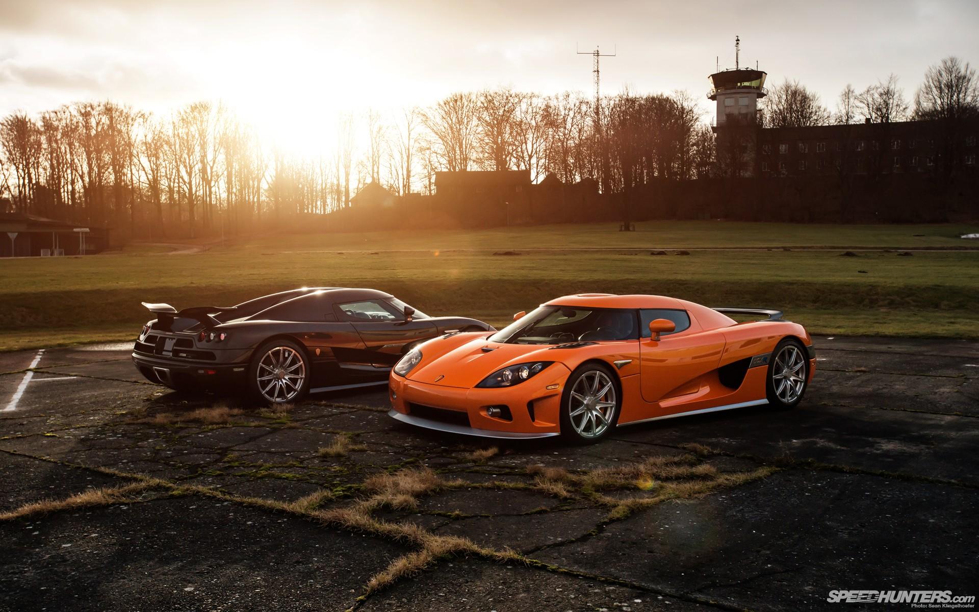 Koenigsegg cars speedhunters