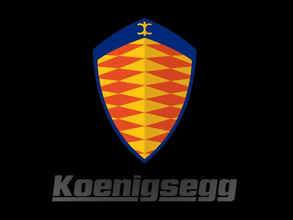 Koenigsegg Logo Wallpaper