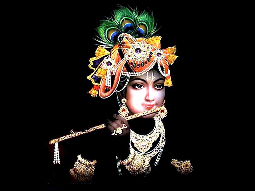 Shree Krishna Wallpaper · Shree Krishna Wallpaper