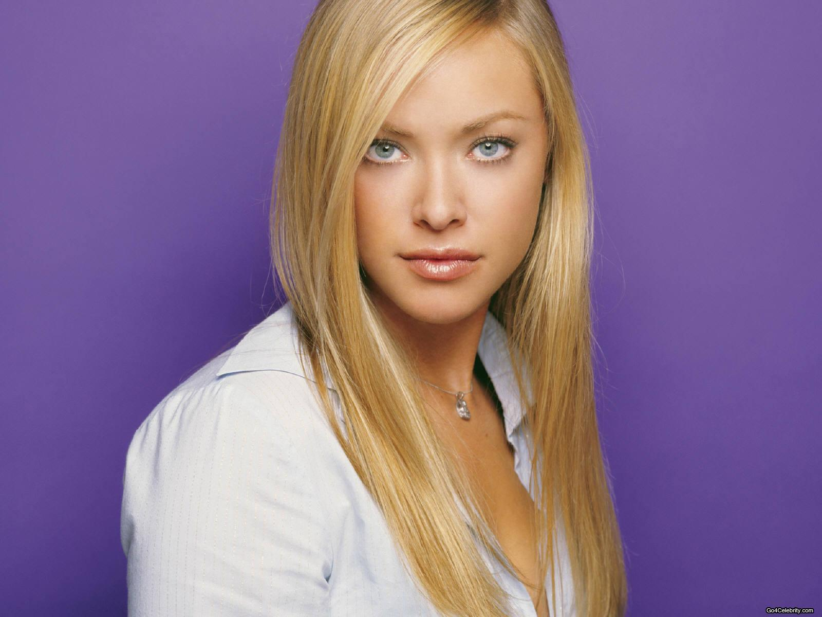 Kristanna Loken Official Sources