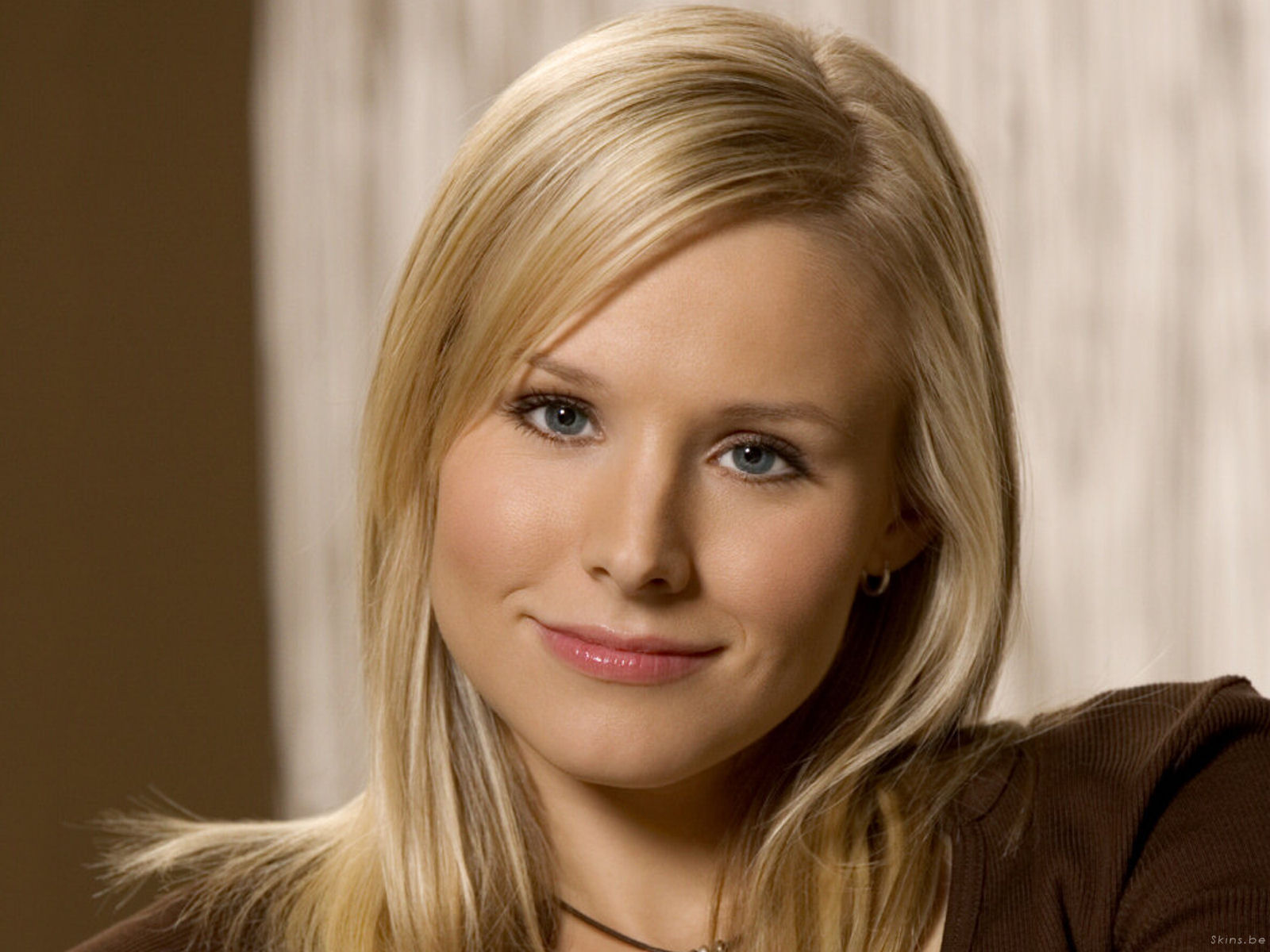 It was reported this week that VERONICA MARS star, Kristen Bell, has signed up to the Melissa McCarthy led film MICHELLE DARNELL.